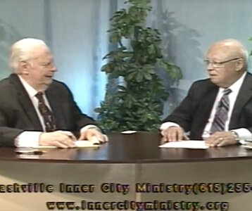 Hope for Cities Talk Show